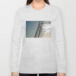 sky 2 Long Sleeve T-shirt