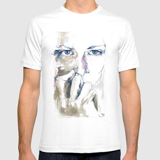 retrato T-shirt