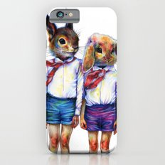 Shurik and Lyosha Slim Case iPhone 6s