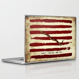 Navy Jack Laptop & iPad Skin
