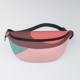 Sunseeker 09 Square Fanny Pack
