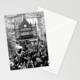 Buchanan Street Stationery Cards