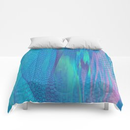 Tulle Fantasy 2 Comforters