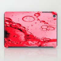 mars iPad Cases featuring Mars by Brian Raggatt