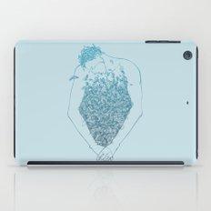 Chest iPad Case