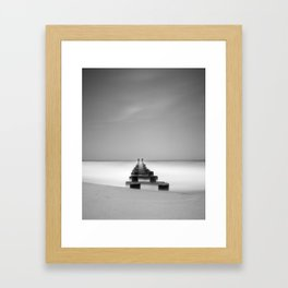 The Way of the World II Framed Art Print