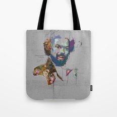 Gill Scott Heron Tote Bag