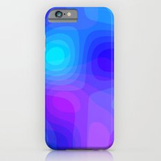 you burrowed like a summer tick Slim Case iPhone 6s
