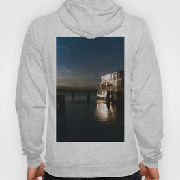 film burlington reflection Hoody