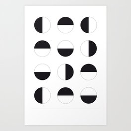 Modular Art Print