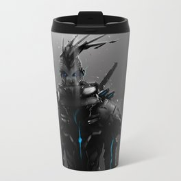 Unknown Travel Mug