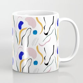 wave notation Coffee Mug