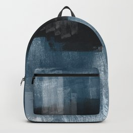 Abstract wall art, Backpack