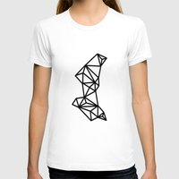 geo T-shirts featuring Geo by Miranda Williams