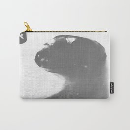 Displaced Carry-All Pouch
