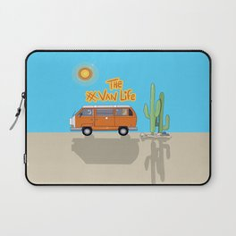 The Van Life (Desert Vers.) Laptop Sleeve