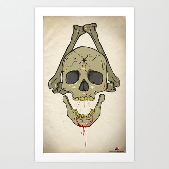 hopeless Art Print