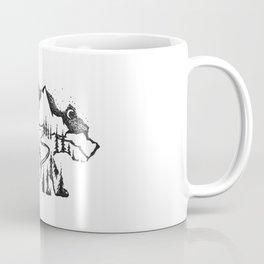 Bear Valley Coffee Mug