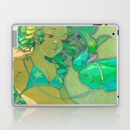 Pet Fish Laptop & iPad Skin