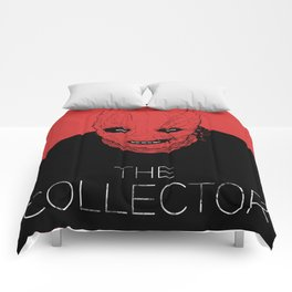The Collector Comforters
