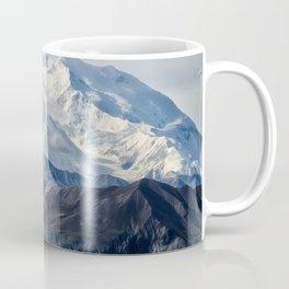 The Mountain - Denali national park, Alaska Coffee Mug