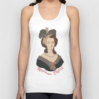 marie antoinette Tank Tops featuring Antoinette by HistoryMistress