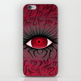 Your Flesh Is Crying Out For More iPhone Skin