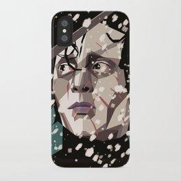 Handy man iPhone Case