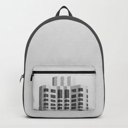 Free Space Backpack