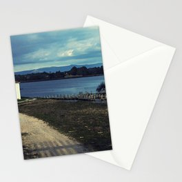 Caprolace Stationery Cards