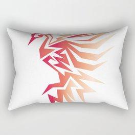 Beauty  Bird Rectangular Pillow