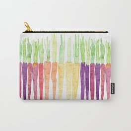 Cool Carrots Carry-All Pouch