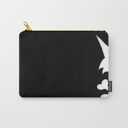 Crest of the Wolf Pirates Carry-All Pouch