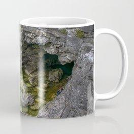The Grotto Coffee Mug