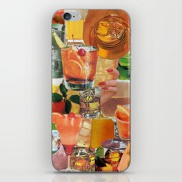 That's the Spirit! iPhone Skin