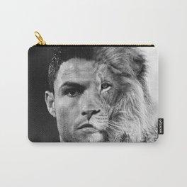 Cristiano Ronaldo Beast Mode Carry-All Pouch