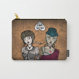 At All... Carry-All Pouch