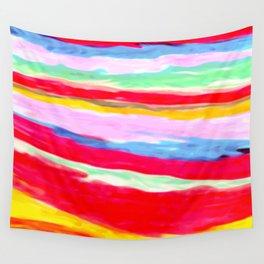 Shira Inspired 01 Wall Tapestry