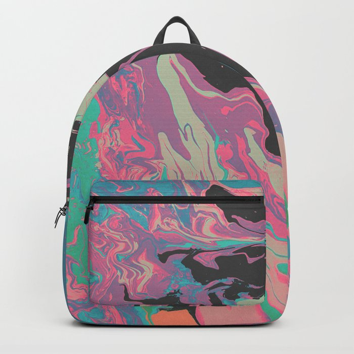 ExtraDimensional Backpack