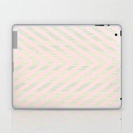 Pink Arrows Laptop & iPad Skin