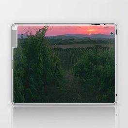 Vineyard Laptop & iPad Skin
