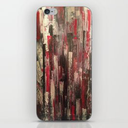 Graffitis iPhone Skin
