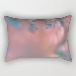 inside of the cell  (A7 B0196) Rectangular Pillow
