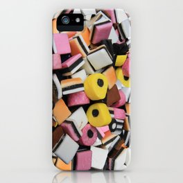 Sweets Candy cases iPhone Case