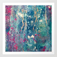 play Art Prints featuring play by Claudia Drossert
