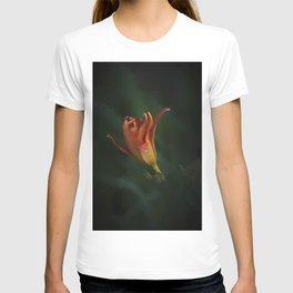 Daylily morning T-shirt
