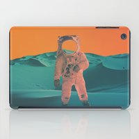houston iPad Cases featuring Houston Whats Your Problem? by @slimesunday