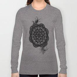 Janis's Mandala Long Sleeve T-shirt
