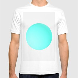 Blue Ball T-shirt