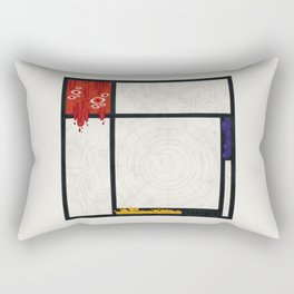Tribute Rectangular Pillow